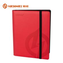 HengWei 9 карманов защитник игровой карты