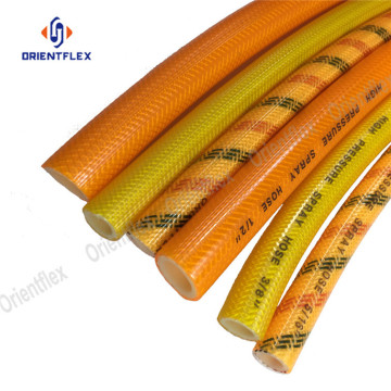 pvc+spray+hose+with+competitive+price