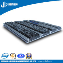 Residential Indoor and Outdoor Interlocking Mats for Entrance Flooring