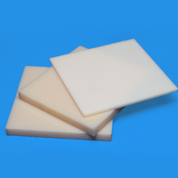 Board / Rod 100% Bege Virgin Nylon6 Material
