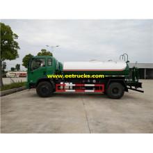 Dongfeng 5 Ton Water Sprinkler Vehicles