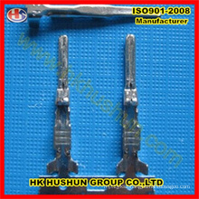 Automotive Connector Male and Female Terminal, Car Connector Terminals (HS-BT-31)