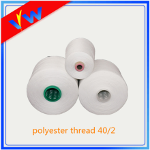 polyester thread free sample for bag closing