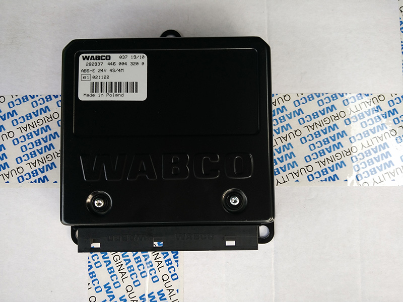 4460043200 446 004 320 0 Wabco Abs Ecu
