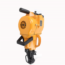 No power No air pressure Temporary works cold region small hand hammer rock drill/jack hammer YN27C core drilling machine