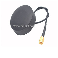 2.4G Circular External Antenna Vibration Proof Antenna