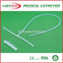 HENSO Silicone Drain Tube