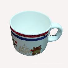 """100% Melamine Tableware - """"France Bear""""Series Melamine Milk Mug (FB7002)"""