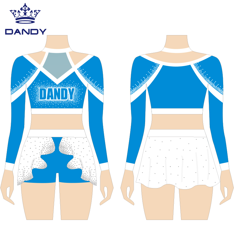 cheerleader uniforms for youth