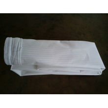 Fiberglass Fabric Dust Filter Bag with PTFE Membrane