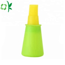 Silicone Grill Basting Cooking Oil BBQ Grill Brush