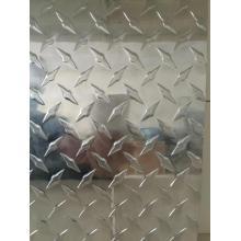 Placas de aluminio con placa de diamante 4x8