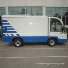 Chinese Electric Carting Car with Truck Hopper (DT-6)