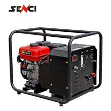 Schweißen Generator 2.5KVA Schweißer Generator Portable Schweißer Generator