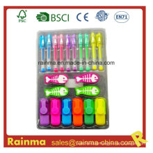 School Stationery for Stationery Gift