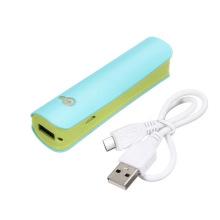 18650 Batterie Li-ion USB Power Bank pour téléphones cellulaires avec torche LED