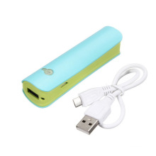 18650 Li-ion Battery USB Power Bank for Cell Phones with LED Torch