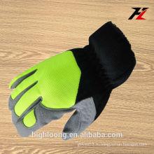 Мощные промышленные перчатки для мужчин