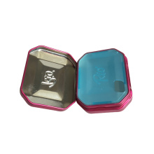 Металлический корпус для оловянной упаковки для монетного двора