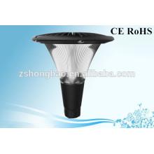 hongbao HB-035-04 led garden lights led garden lamp install park, garden