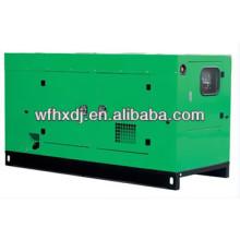 super quality 160kva/128kw silent Deutz diesel generator