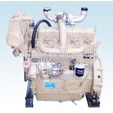 Pequeño motor diesel marino K4100ZC