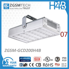 200W Lumileds 3030 LED LED High Bay Light mit Dali