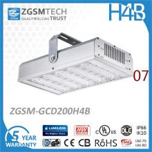 200W Lumileds 3030 LED LED forte luminosité baie avec Dali