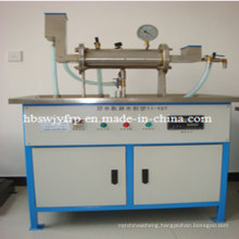 Manual thermal conductivity tester