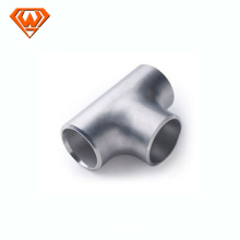 Competitive Price Painting Stainless Steel Butt Welded Pipe Fittings