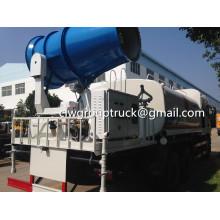 Многофункциональный 13CBM DFAC подавления пыли грузовик