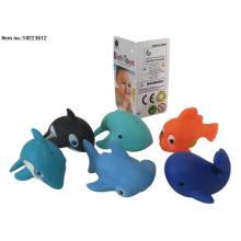 Виниловые игрушки Брызга воды с ББ для KIS