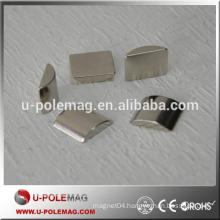 Wholesale NdFeB Permanent Magnet Nickel Coating