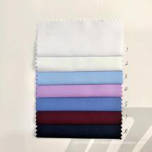 Solid Microfiber fabric ventilate Moisture Fabric Shirt