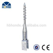 China Hersteller High End Green Ground Schraube