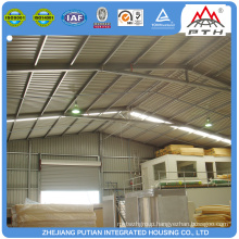 Custom High quality steel structure workshop building
