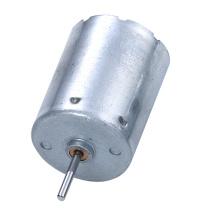 10000 rpm motor de corriente continua 12v 5w para juguetes RC, actuador de aire acondicionado