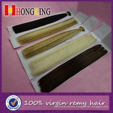 Sleek Hair Extension Piano #1