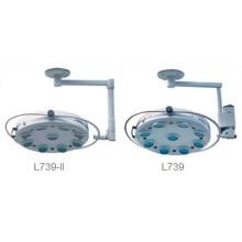 Luz fría de funcionamiento, luz de operación, lámpara de operación (739)