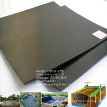 Вкладыш geomembrane HDPE пруда, 1.0 мм