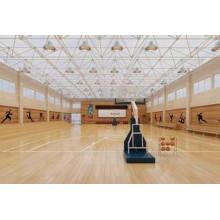 Quadra De Basquete Sports Maple Wood Flooring