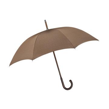 Ручной открытые коричневые Высокое качество Прямо Umbrella (BD-51)