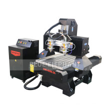 Multi Spindle 6090 Advertising CNC Router for Metel Processing