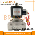 2S200-20 Katup Solenoid Stainless Steel
