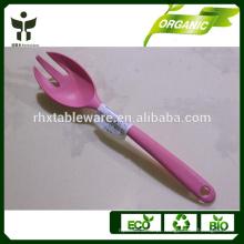 Forquilhas grandes forquilhas de fibra de alta qualidade inquebráveis garfos
