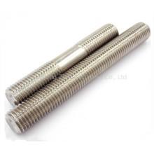 Acero inoxidable con varilla roscada / perno roscado (DIN976 / 975)