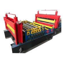 Dakplaat Roll Forming Making Machine