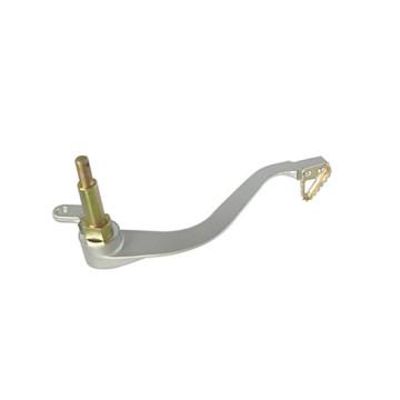 Алюминиевый сплав литья деталей для мотоцикла (DR329)
