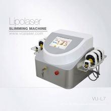 Melhor máquina de gravação a laser de emagrecimento da VCA