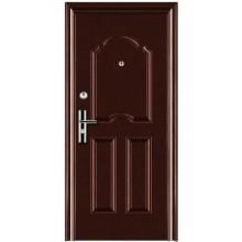 entrance steel security door